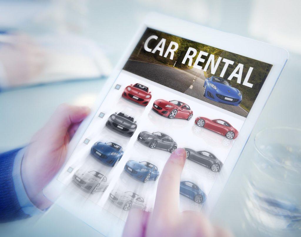 Thuê xe ô tô tự lái, hỏng xe trên đường ai chịu trách nhiệm?