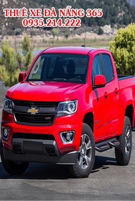 chevrolet-colorado-Da-Nang