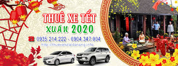 thuê xe tết 2020 tại Đà Nẵng